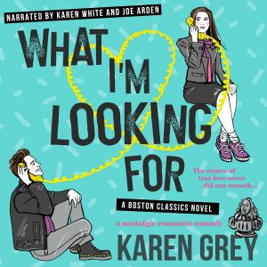What I'm Looking For audiobook
